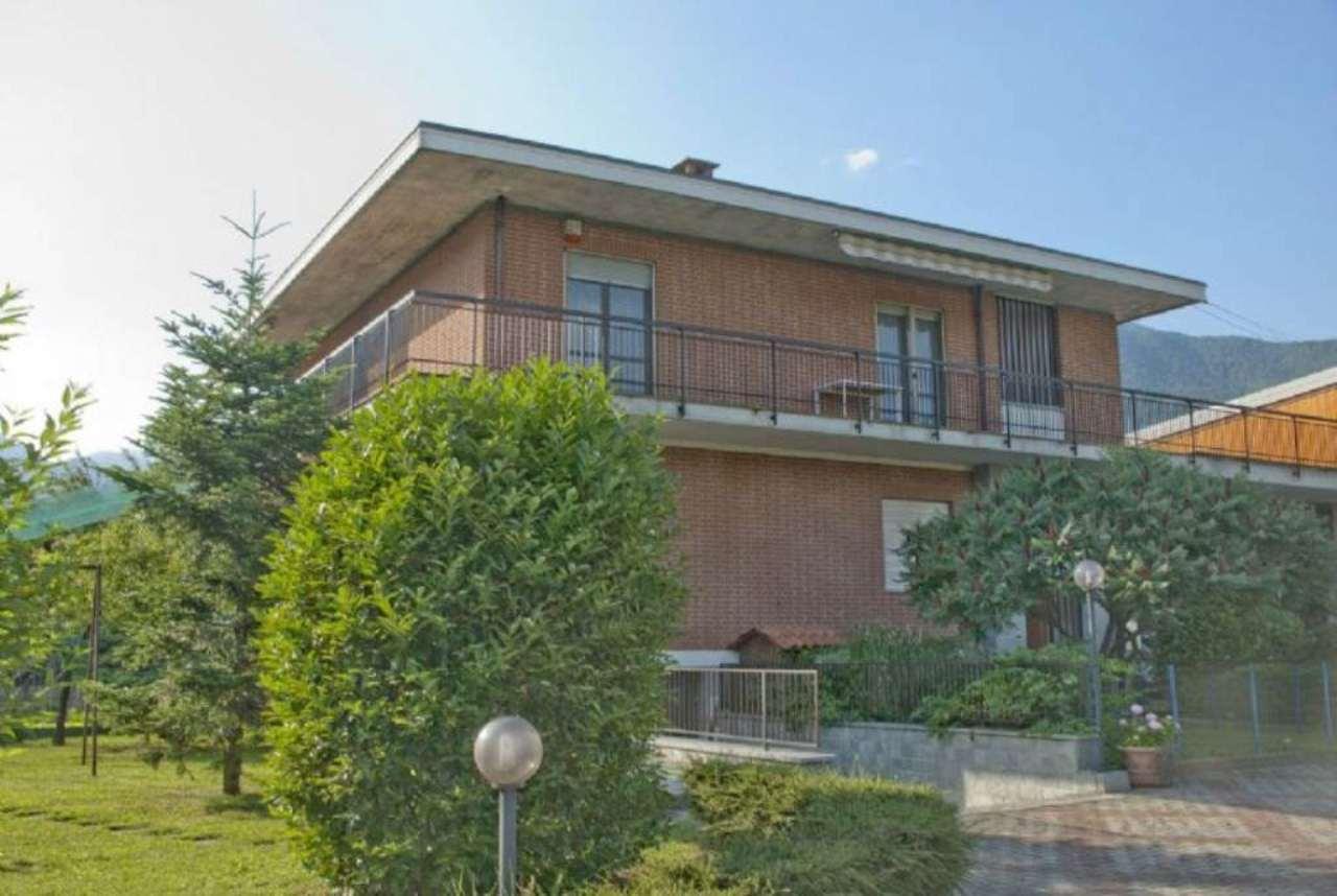 Casa indipendente in Vendita a Almese Periferia: 5 locali, 295 mq