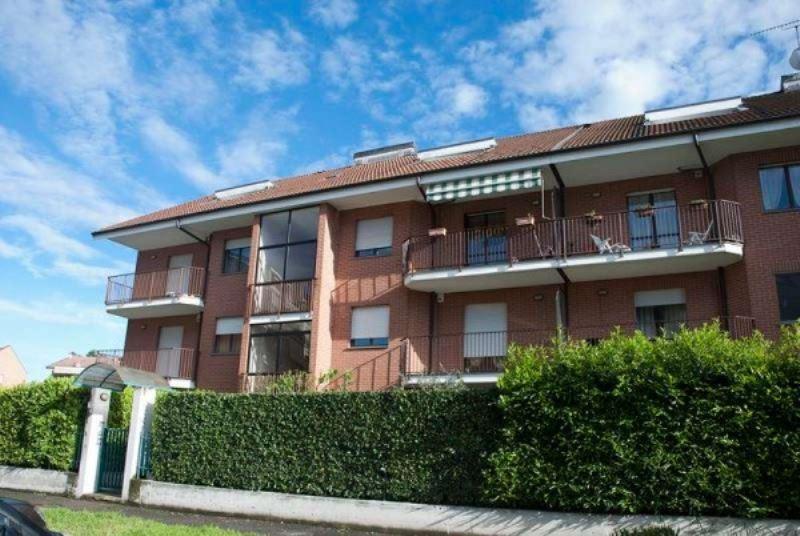 Appartamento in vendita a Bruino, 4 locali, prezzo € 157.000 | Cambiocasa.it