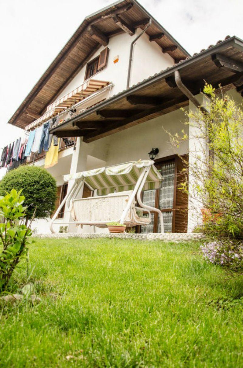 Casa indipendente in Vendita a Giaveno Periferia: 5 locali, 307 mq
