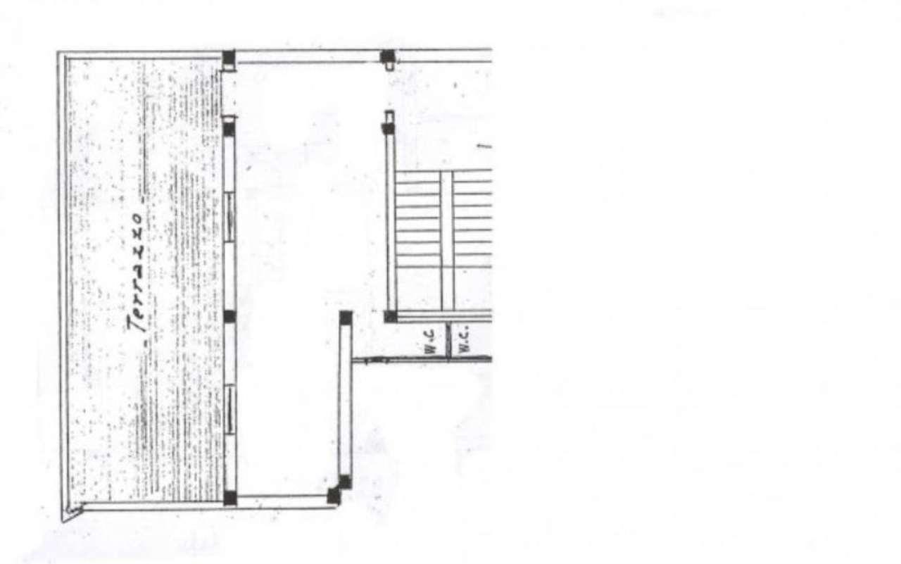 Vendita  bilocale Ravenna Piazza Caduti Per La Libertà 1 917389