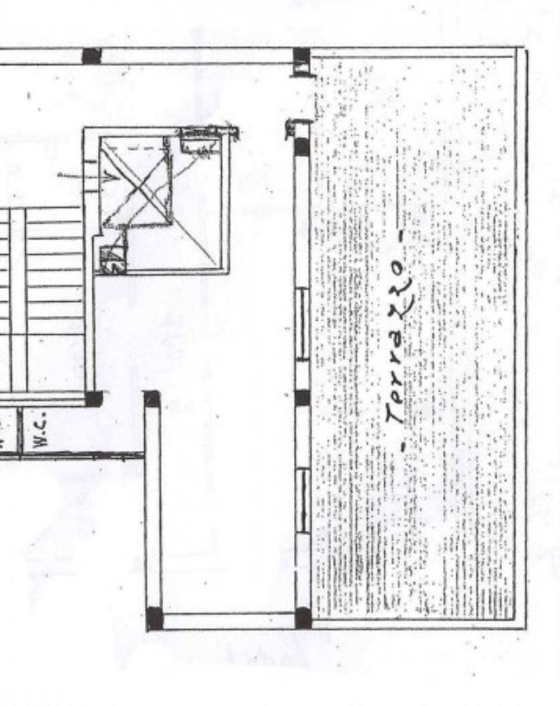 Affitto  bilocale Ravenna Piazza Caduti Per La Libertà 1 1083821