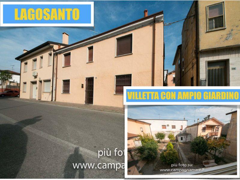 Villa a Schiera in vendita a Lagosanto, 5 locali, prezzo € 85.000 | Cambiocasa.it