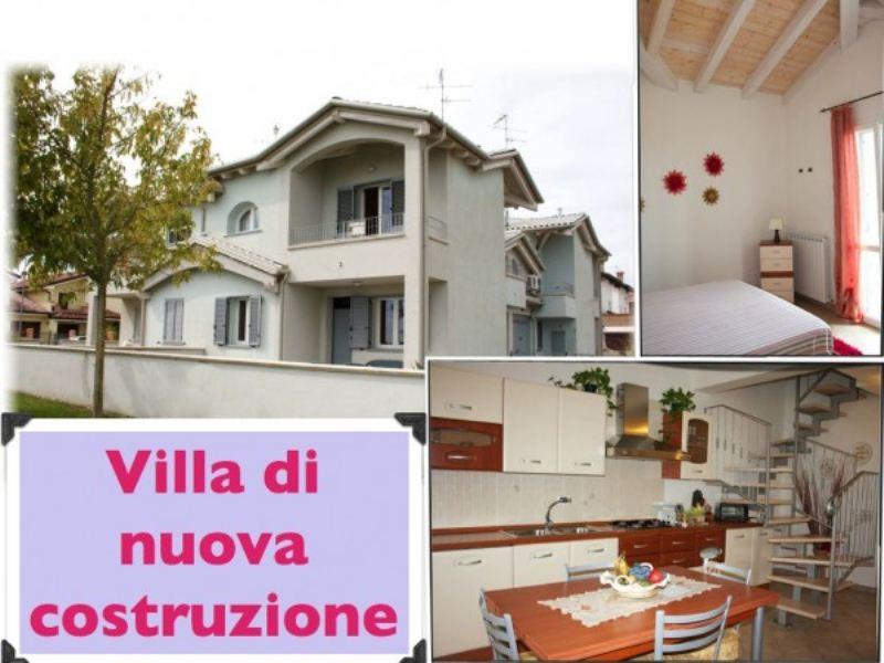 Villa in vendita a Lagosanto, 5 locali, prezzo € 169.000 | Cambiocasa.it