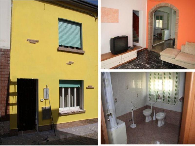 Villa a Schiera in vendita a Lagosanto, 4 locali, prezzo € 85.000 | Cambiocasa.it
