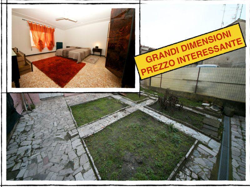 Villa a Schiera in vendita a Lagosanto, 5 locali, prezzo € 78.000 | Cambiocasa.it