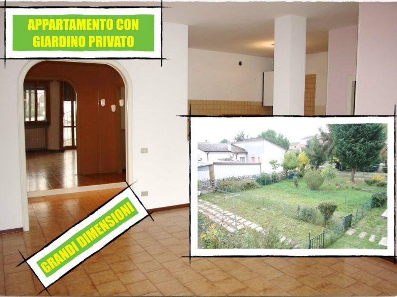 Appartamento in vendita a Lagosanto, 5 locali, prezzo € 110.000 | Cambiocasa.it