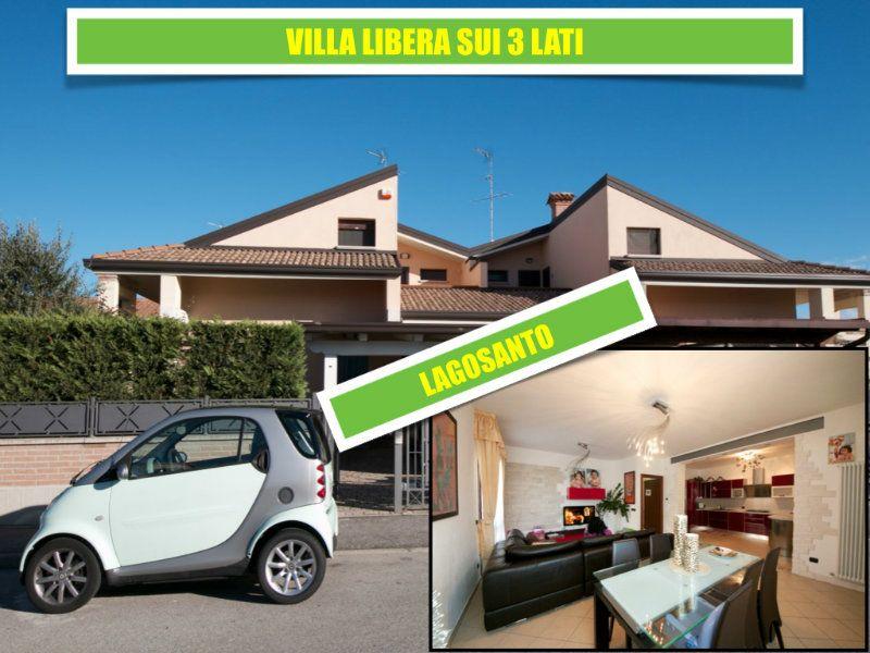 Villa Bifamiliare in vendita a Lagosanto, 6 locali, prezzo € 209.000 | Cambiocasa.it