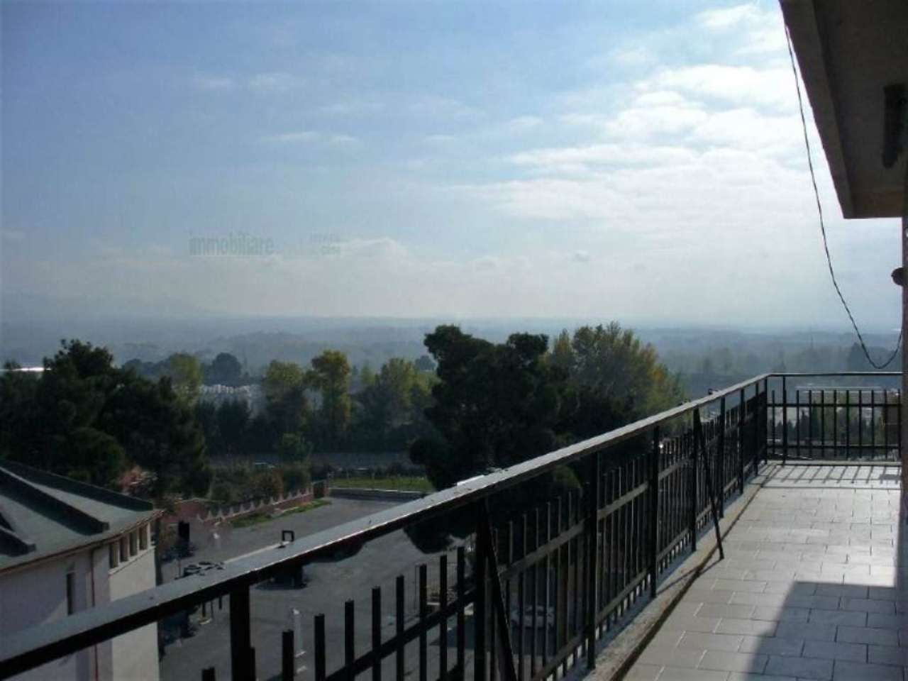 Attico / Mansarda in vendita a Guidonia Montecelio, 3 locali, prezzo € 120.000 | CambioCasa.it