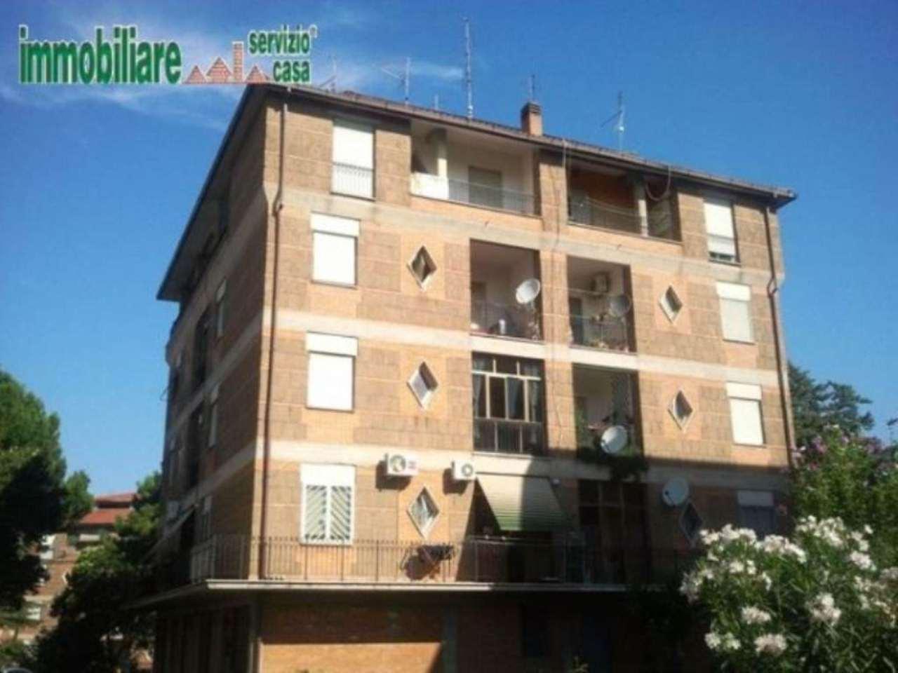 Attico / Mansarda in vendita a Tivoli, 3 locali, prezzo € 105.000 | Cambio Casa.it