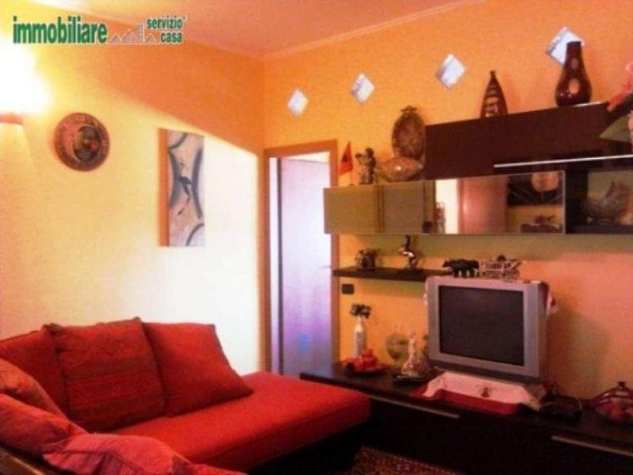 Attico / Mansarda in vendita a Tivoli, 4 locali, prezzo € 140.000 | Cambio Casa.it