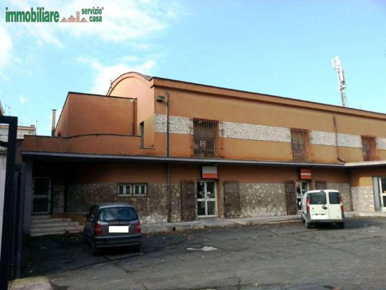 Negozio / Locale in vendita a Guidonia Montecelio, 8 locali, prezzo € 780.000 | Cambio Casa.it