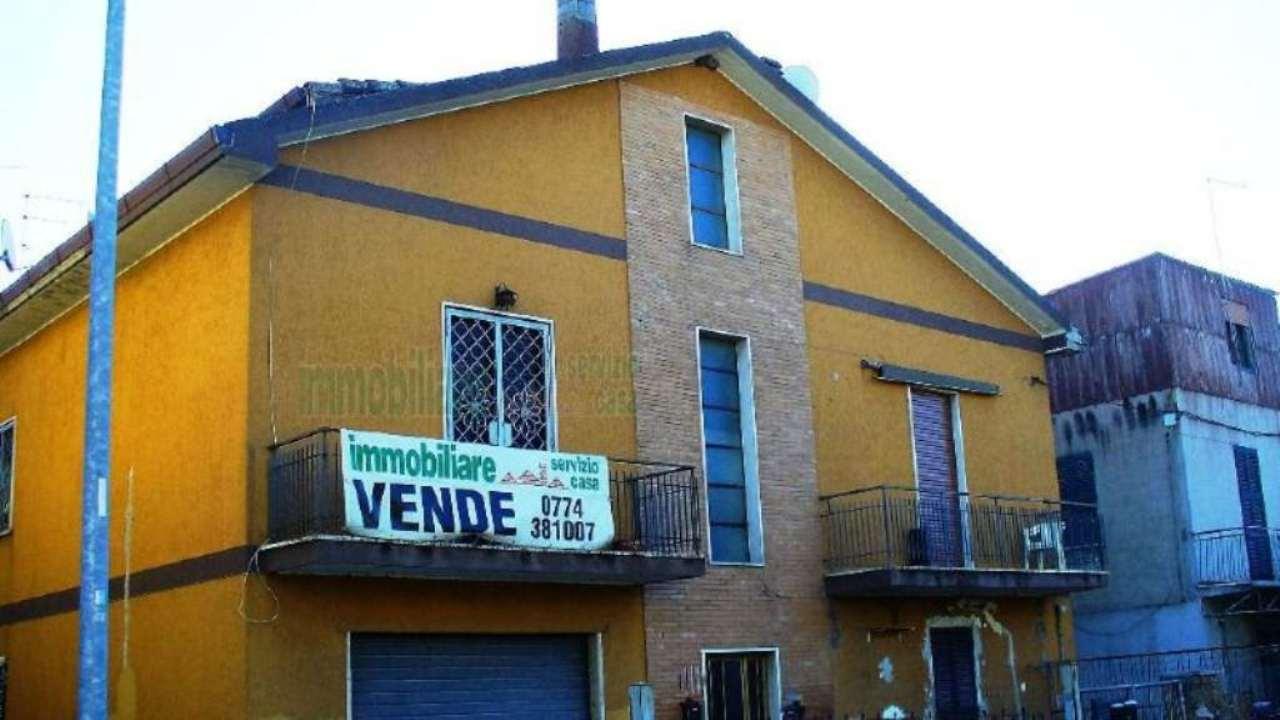 Attico / Mansarda in vendita a Guidonia Montecelio, 1 locali, prezzo € 46.000 | Cambio Casa.it