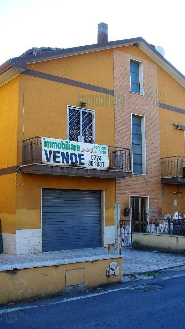 Bilocale Guidonia Montecelio Via Garibaldi 2