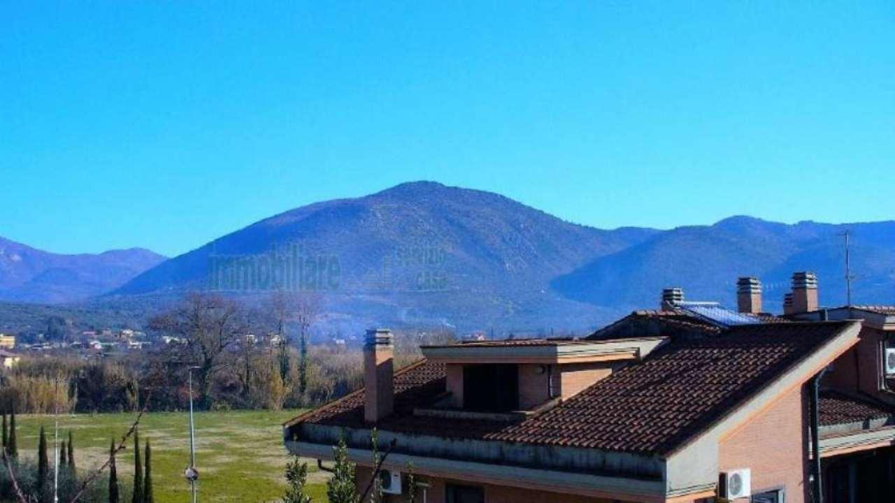 Bilocale Guidonia Montecelio Via Garibaldi 9