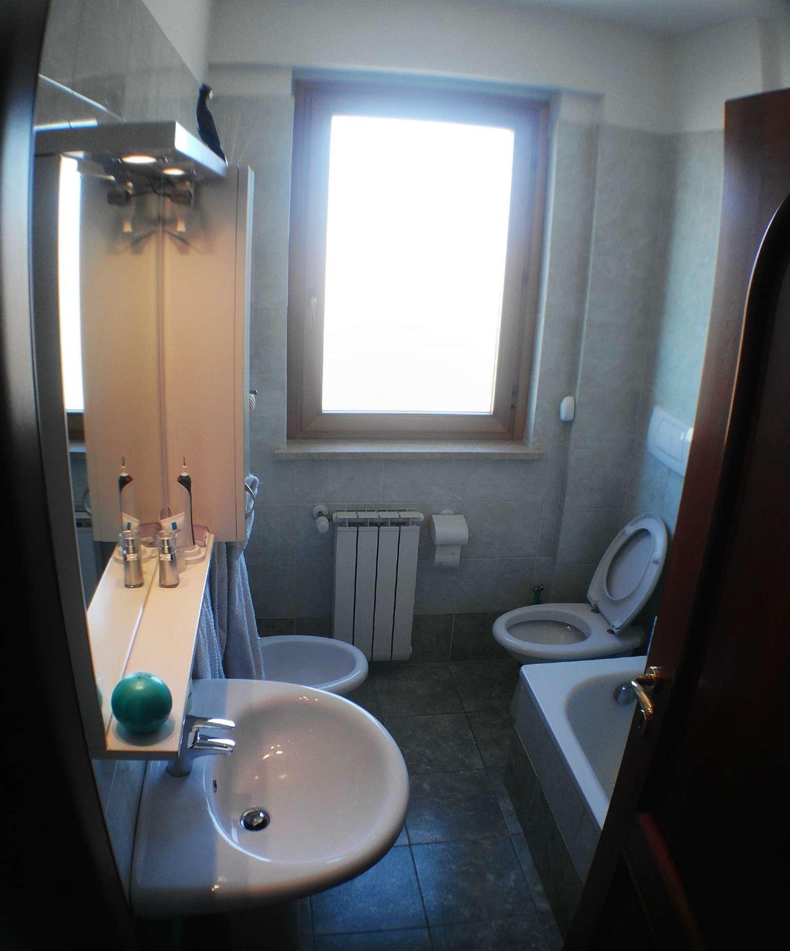 Bilocale Tivoli Via Tiburtina 9