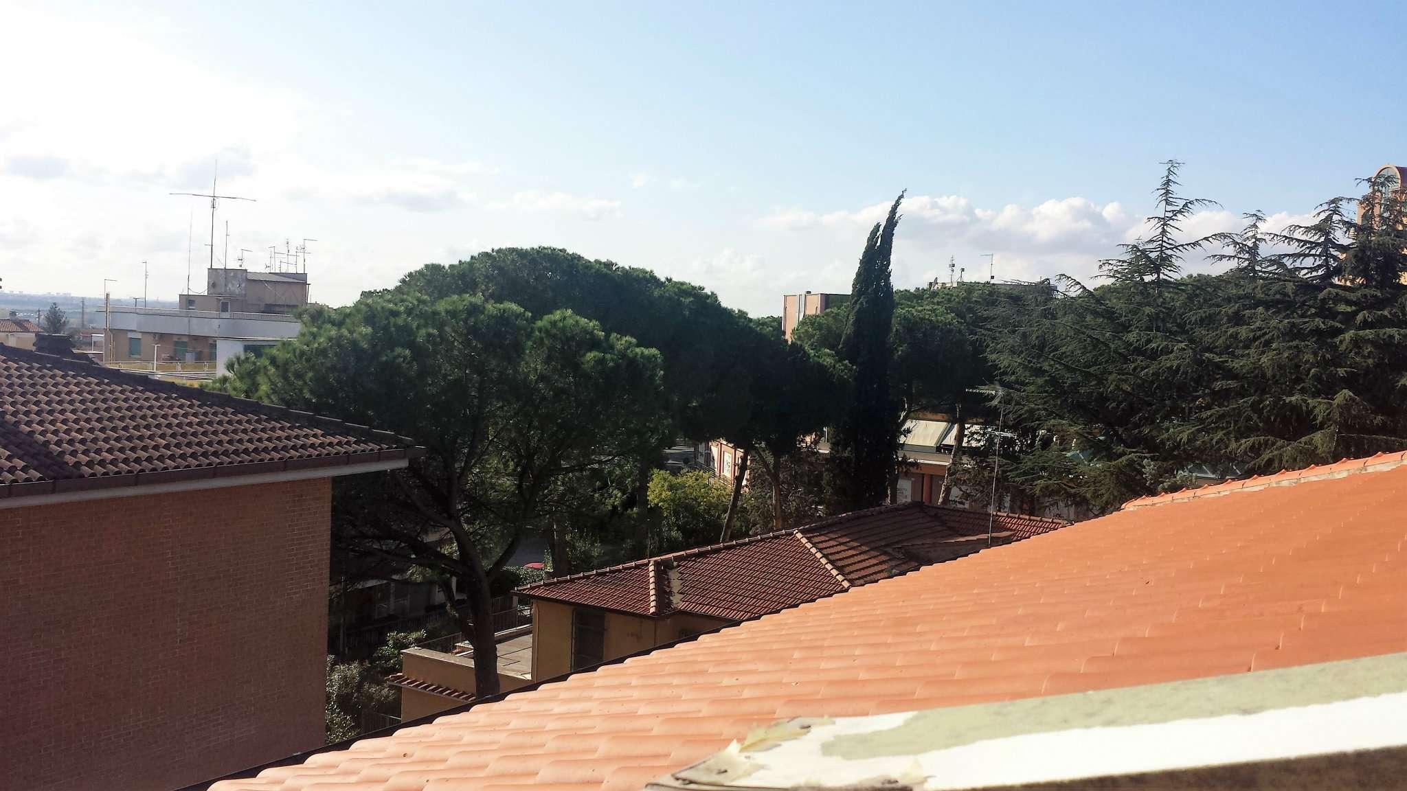 Bilocale Tivoli Via Bacci 12