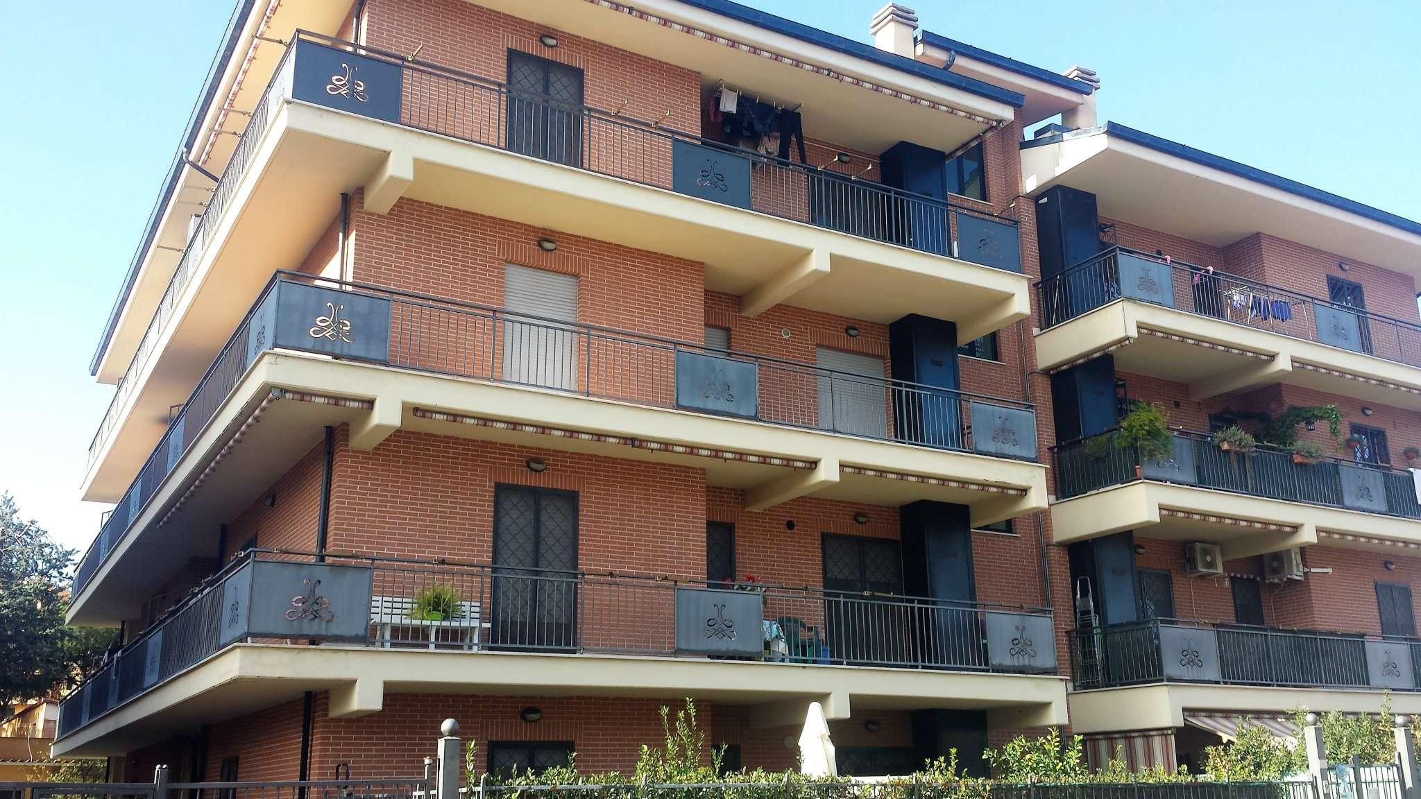 Bilocale Tivoli Via Bacci 13