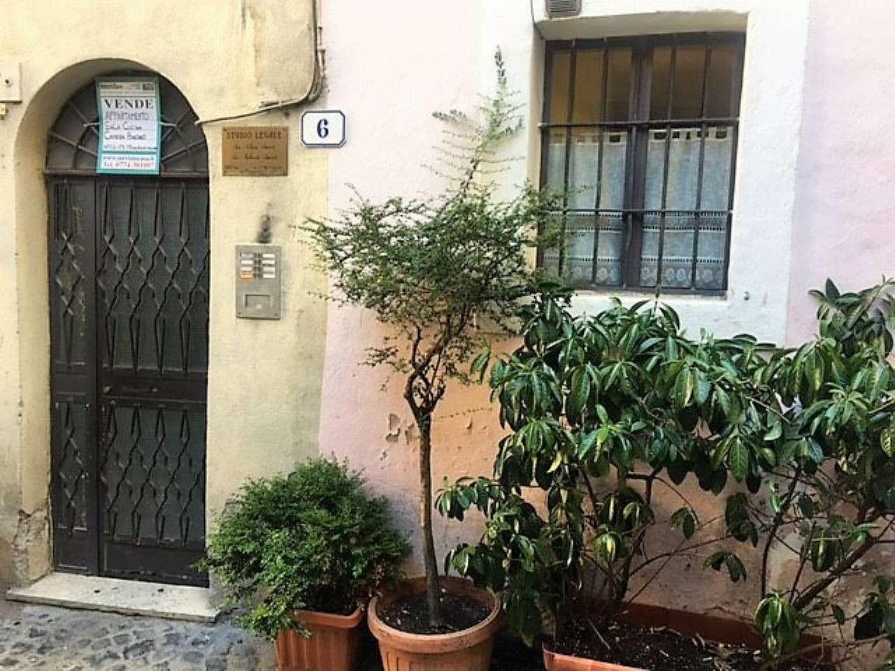 Bilocale Tivoli Vicolo Todini 3