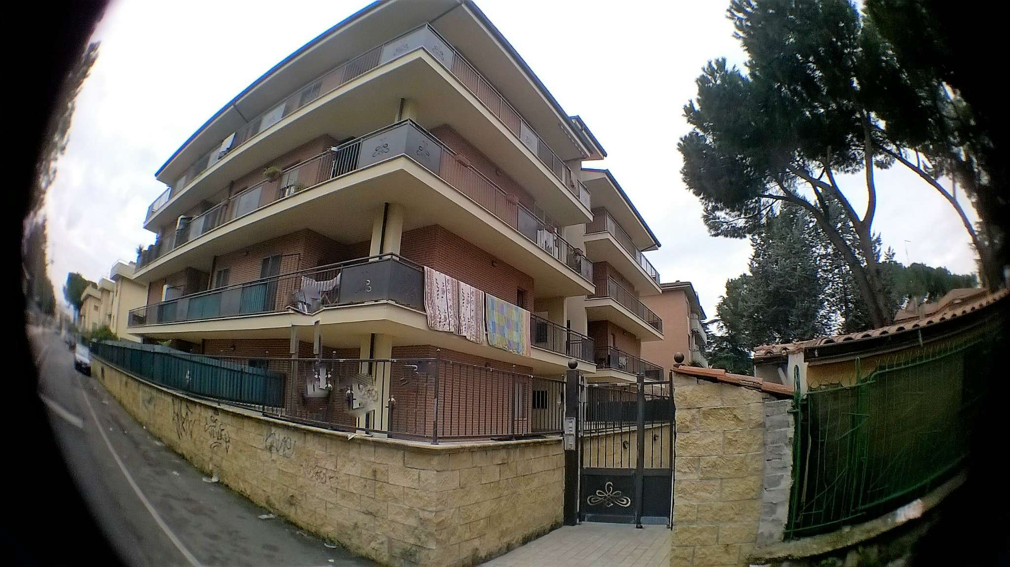 Bilocale Tivoli Via Bacci 2