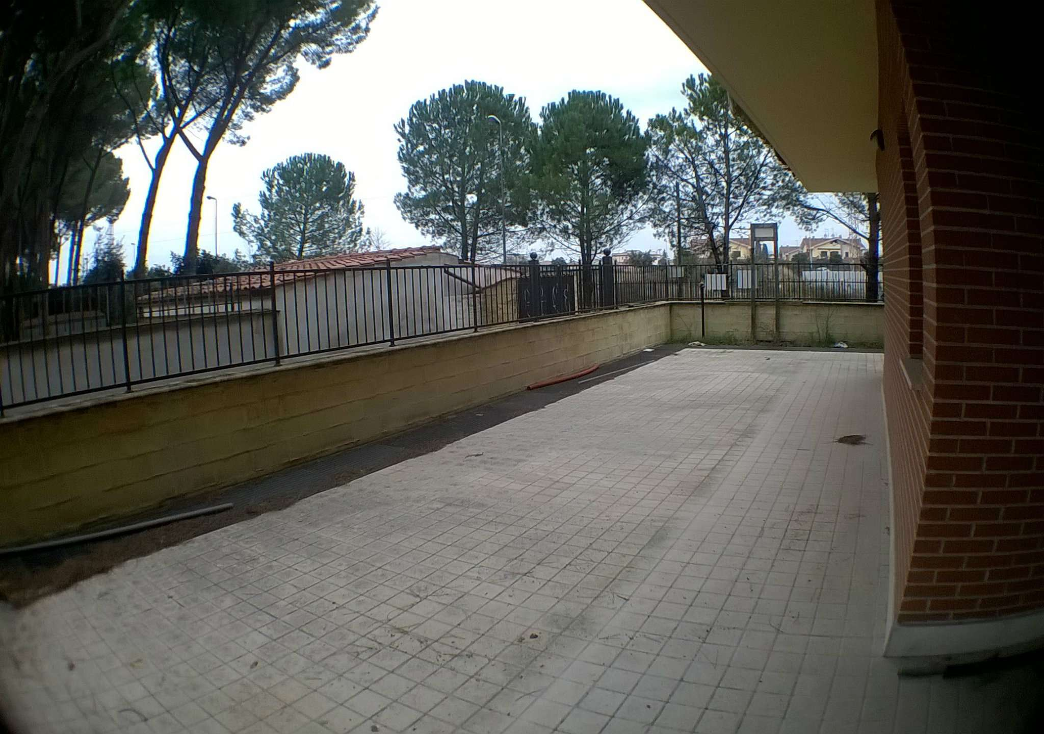 Bilocale Tivoli Via Bacci 7
