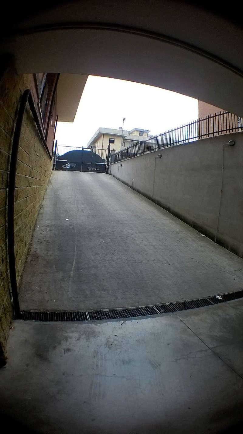 Bilocale Tivoli Via Bacci 10