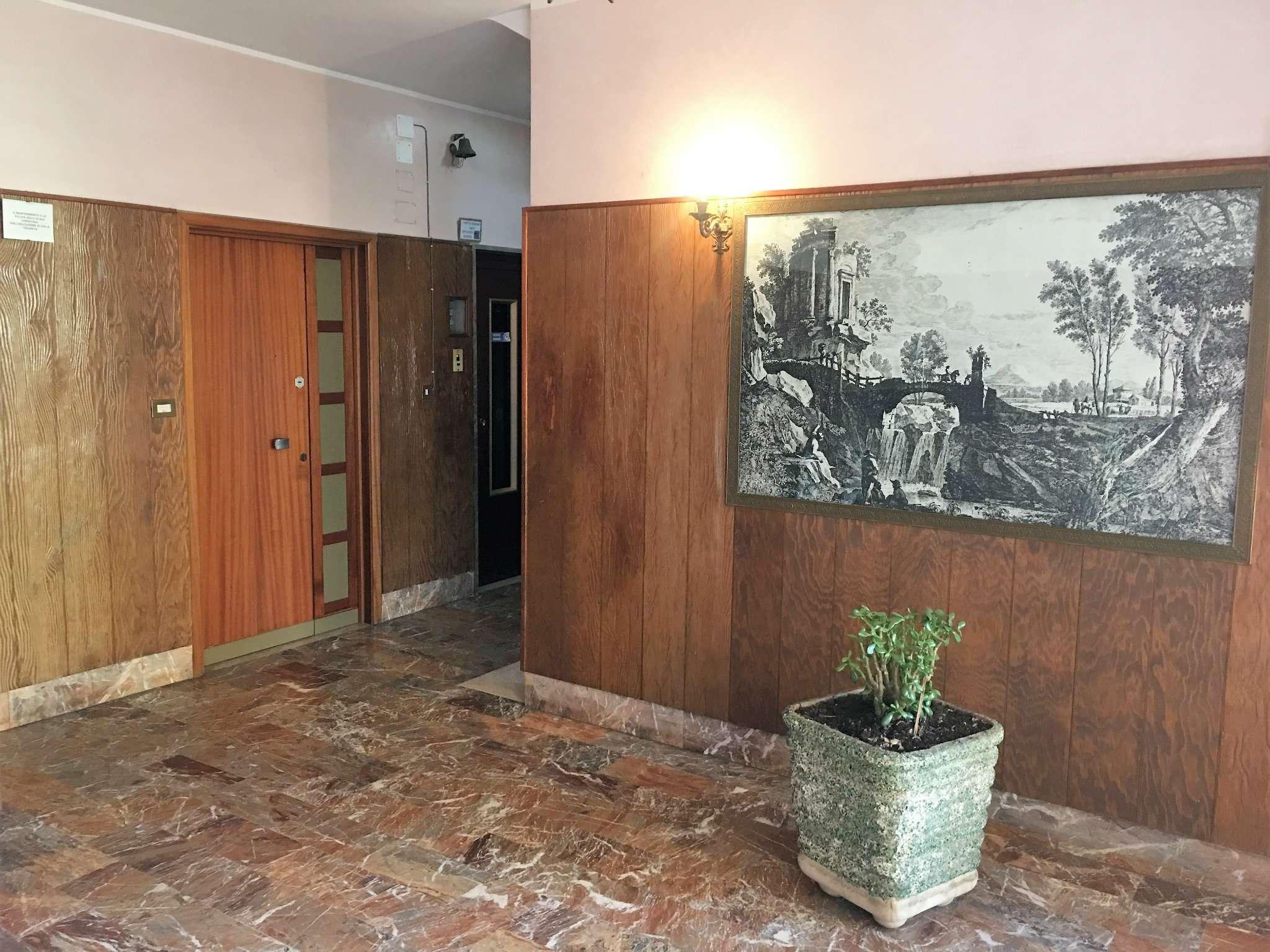 Bilocale Tivoli Via  Francesco Bulgarini 9