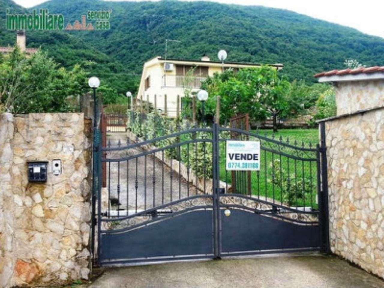 Villa in vendita a Castel Madama, 5 locali, prezzo € 268.000 | Cambio Casa.it