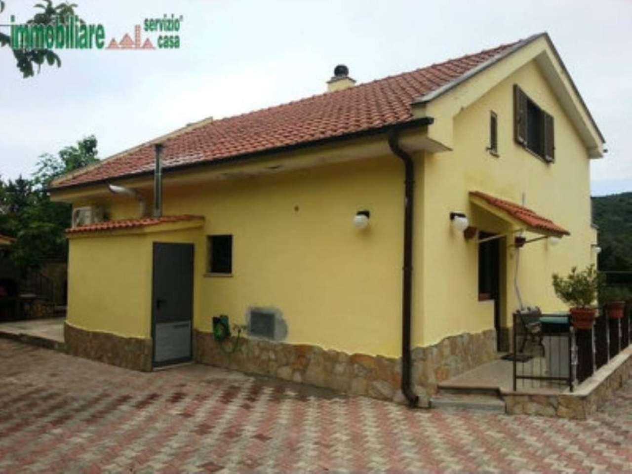 Villa in vendita a Castel Madama, 5 locali, prezzo € 268.000 | CambioCasa.it