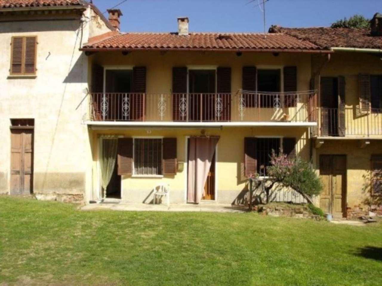 Rustico / Casale in vendita a Arignano, 4 locali, prezzo € 80.000 | Cambio Casa.it