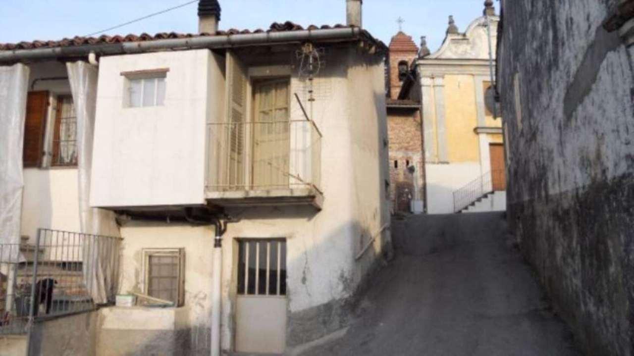 Bilocale Albugnano Vicolo Serafino 5