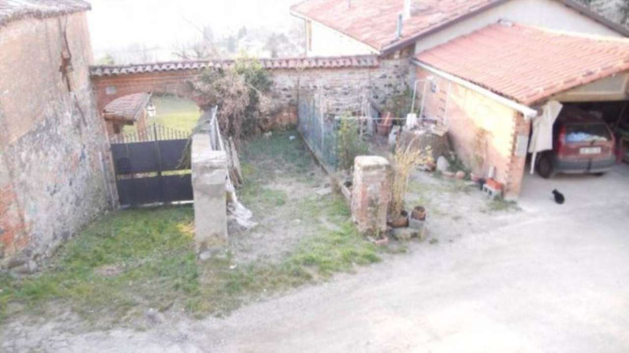 Bilocale Albugnano Vicolo Serafino 7
