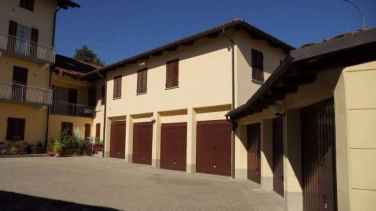 Appartamento in vendita a Castelnuovo Don Bosco, 2 locali, prezzo € 125.000 | Cambio Casa.it