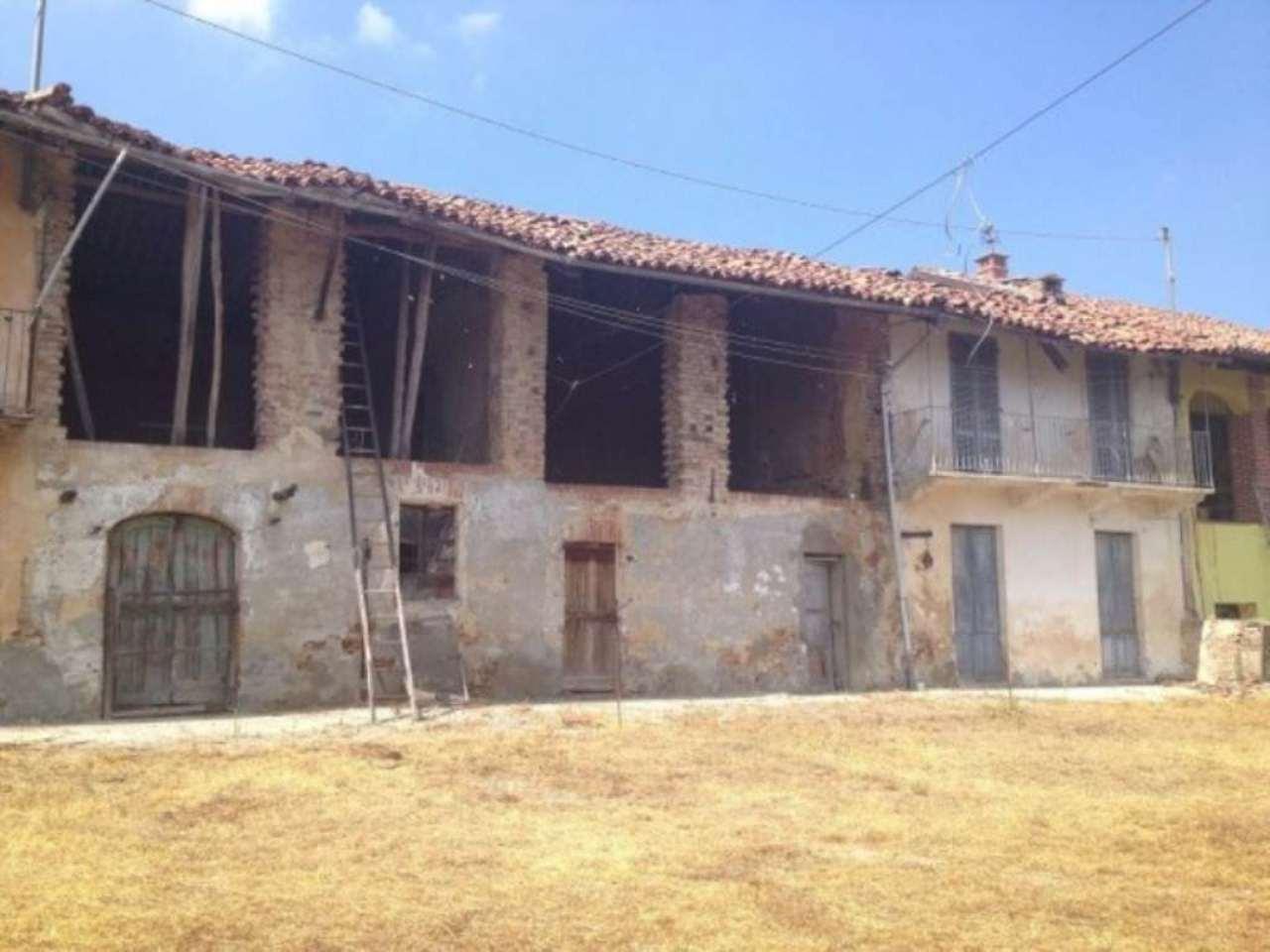 Rustico / Casale in vendita a Aramengo, 6 locali, prezzo € 29.000 | Cambio Casa.it