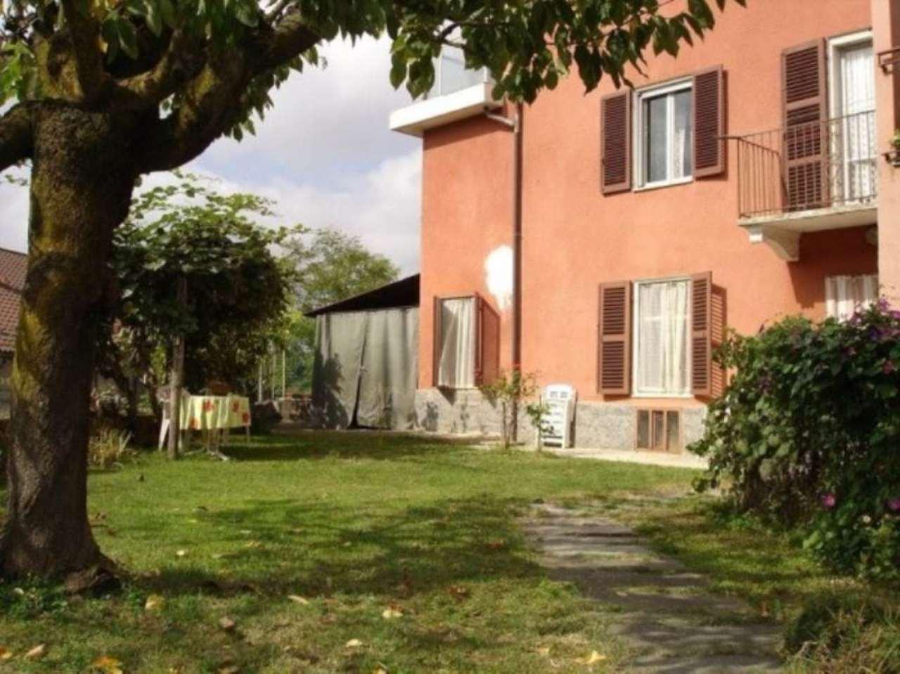 Soluzione Indipendente in vendita a Capriglio, 3 locali, prezzo € 98.000 | Cambio Casa.it
