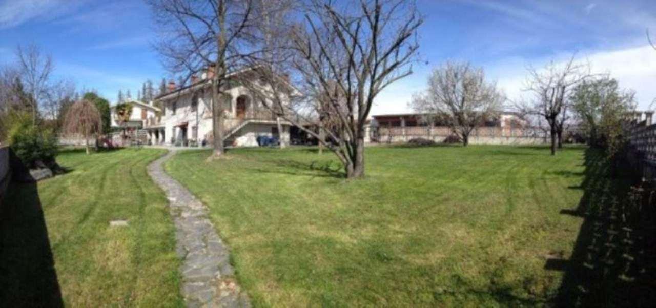 Villa in vendita a Piovà Massaia, 6 locali, prezzo € 230.000 | Cambio Casa.it