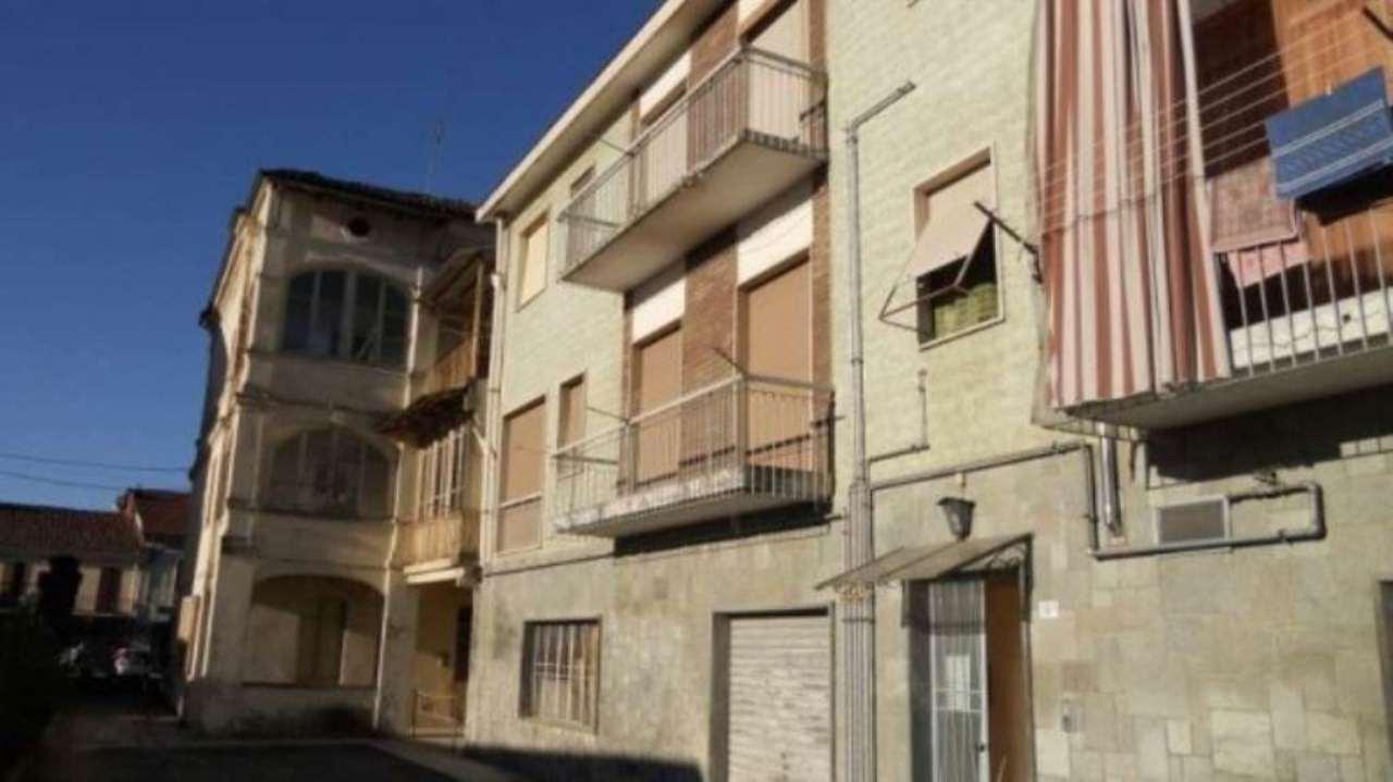 Appartamento in vendita a Castelnuovo Don Bosco, 3 locali, prezzo € 60.000 | Cambio Casa.it