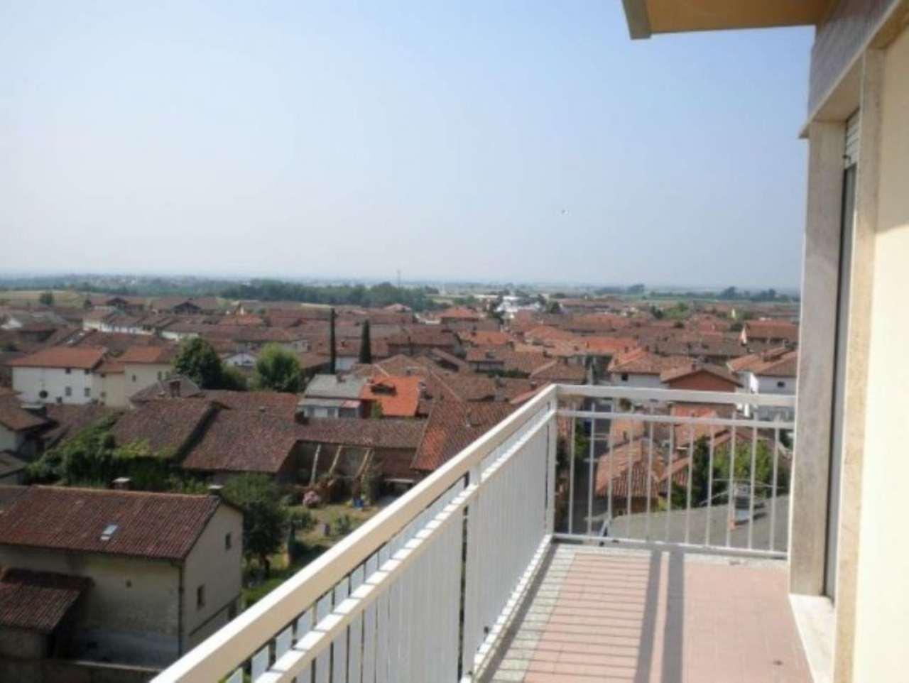 Appartamento in vendita a Buttigliera d'Asti, 3 locali, prezzo € 69.000 | Cambio Casa.it