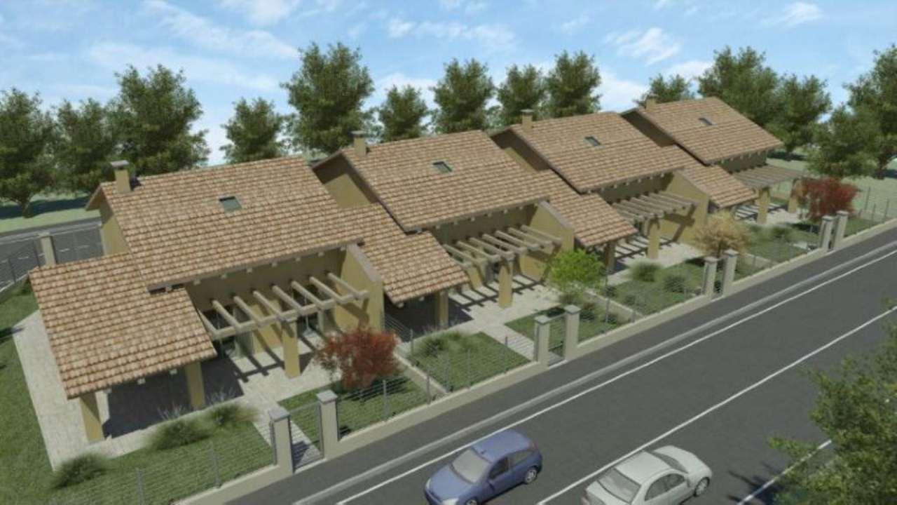 Villa in vendita a Castelnuovo Don Bosco, 3 locali, prezzo € 225.000 | Cambio Casa.it
