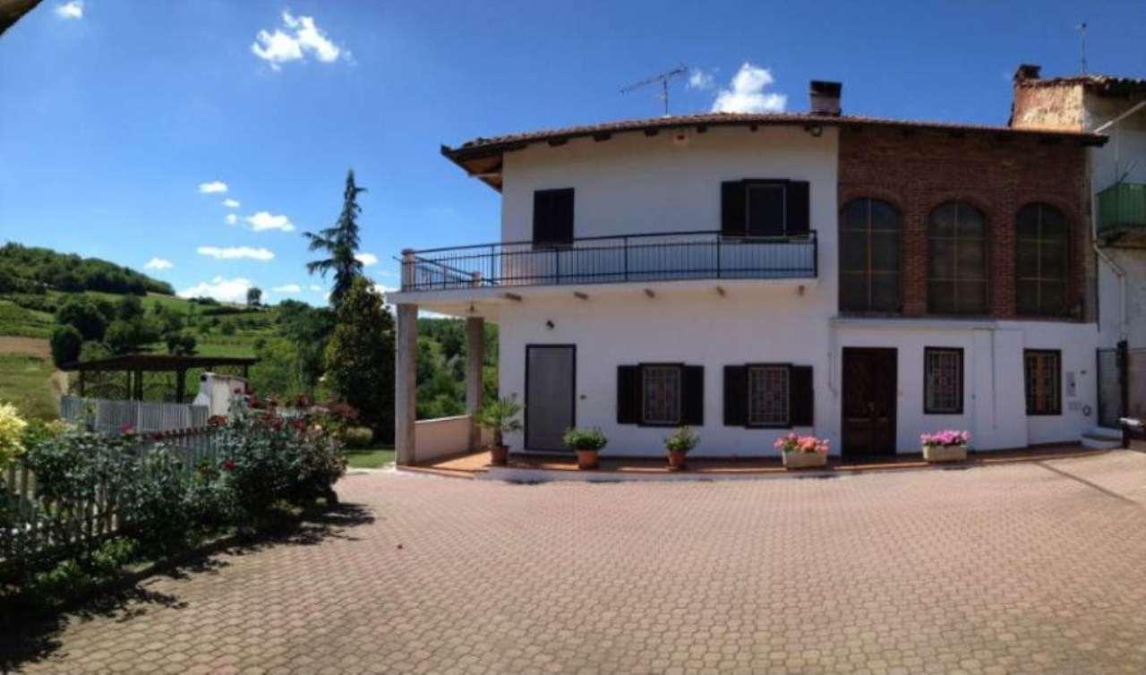 Soluzione Indipendente in vendita a Castelnuovo Don Bosco, 6 locali, prezzo € 249.000 | Cambio Casa.it
