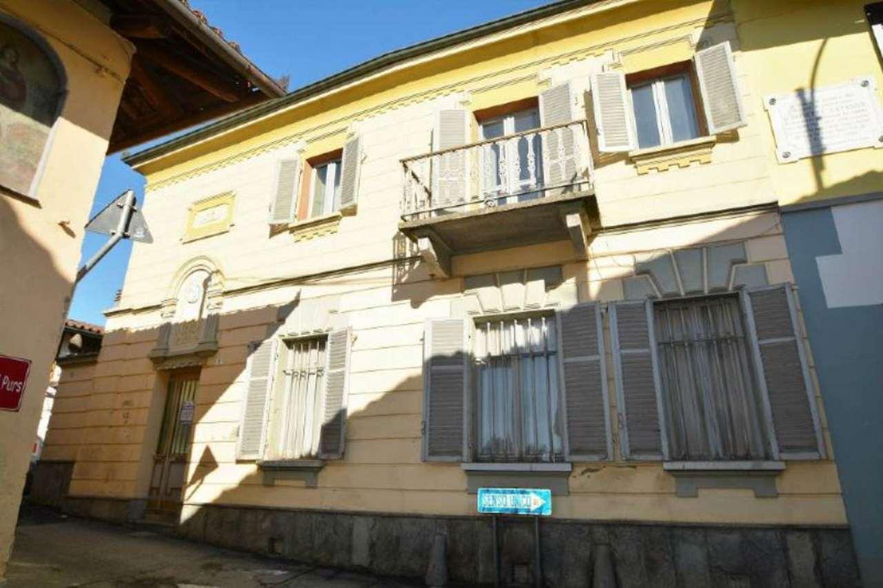 Soluzione Indipendente in vendita a Castelnuovo Don Bosco, 4 locali, prezzo € 88.000 | Cambio Casa.it