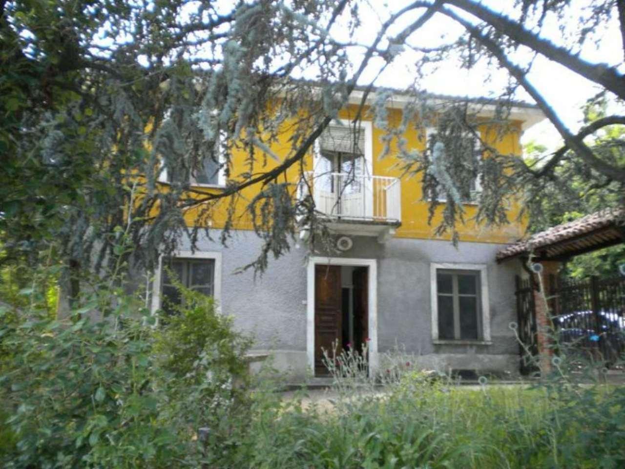 Soluzione Indipendente in vendita a Albugnano, 6 locali, prezzo € 110.000 | CambioCasa.it