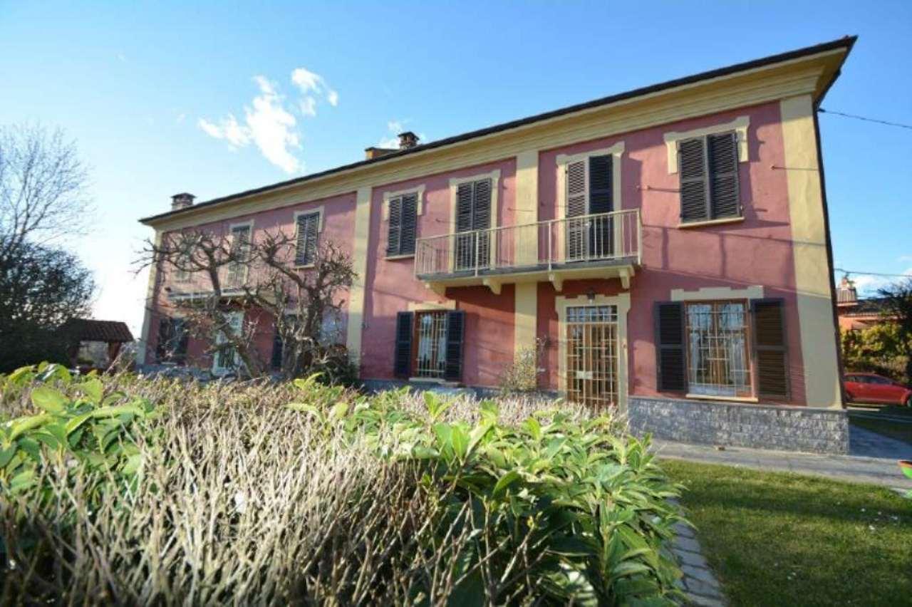 Soluzione Indipendente in vendita a Asti, 11 locali, prezzo € 1.020.000 | CambioCasa.it