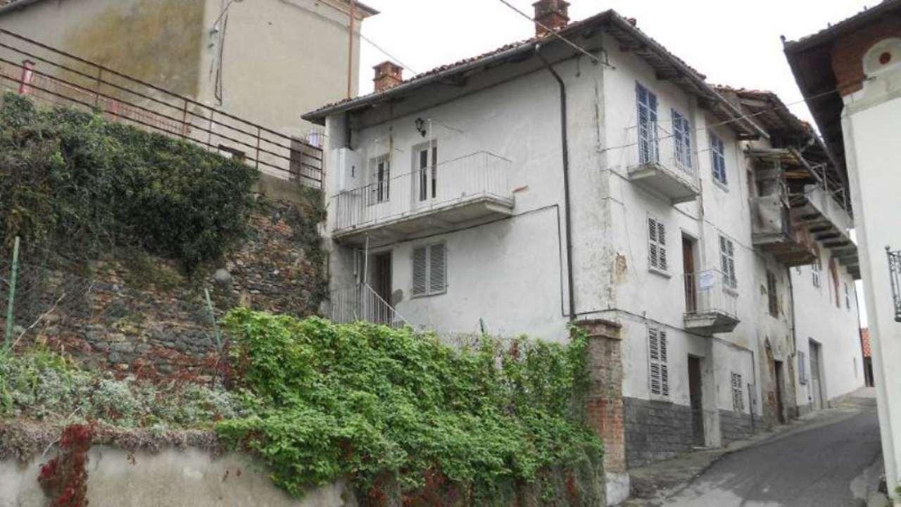 Soluzione Indipendente in vendita a Albugnano, 6 locali, prezzo € 73.000 | CambioCasa.it
