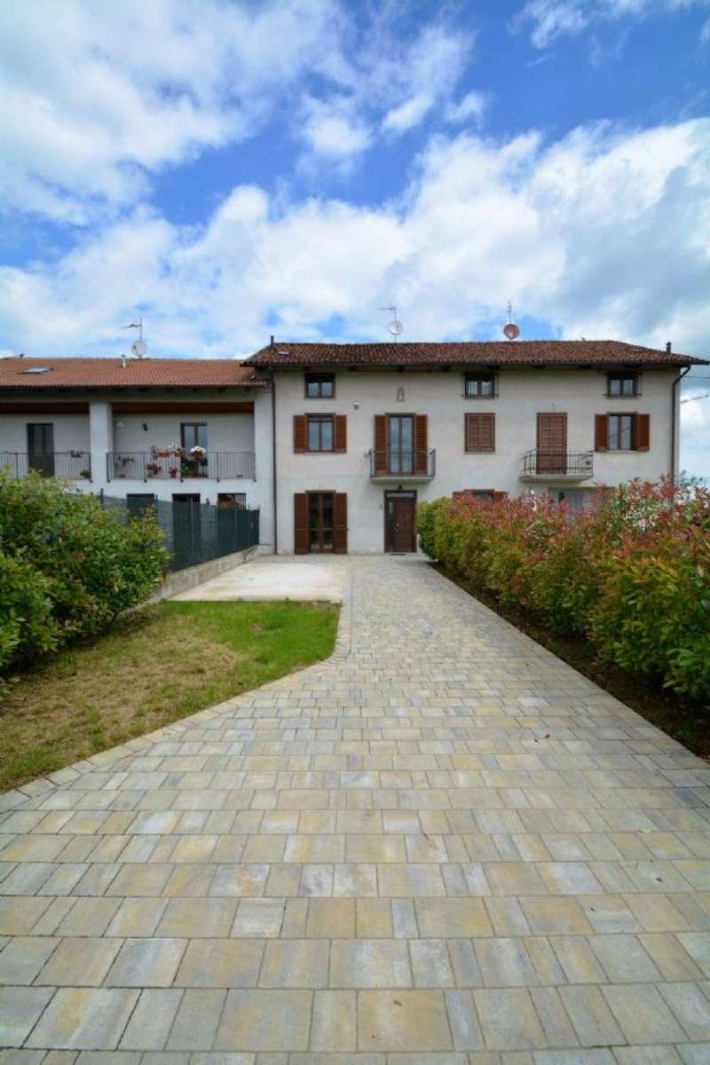 Soluzione Indipendente in vendita a Buttigliera d'Asti, 5 locali, prezzo € 170.000 | Cambio Casa.it