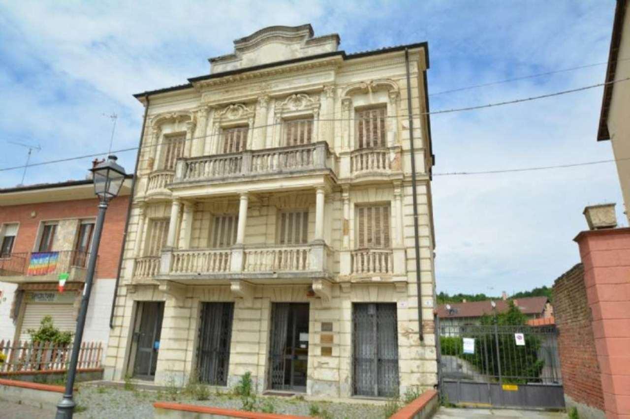 Soluzione Indipendente in vendita a Castelnuovo Don Bosco, 10 locali, prezzo € 270.000 | Cambio Casa.it