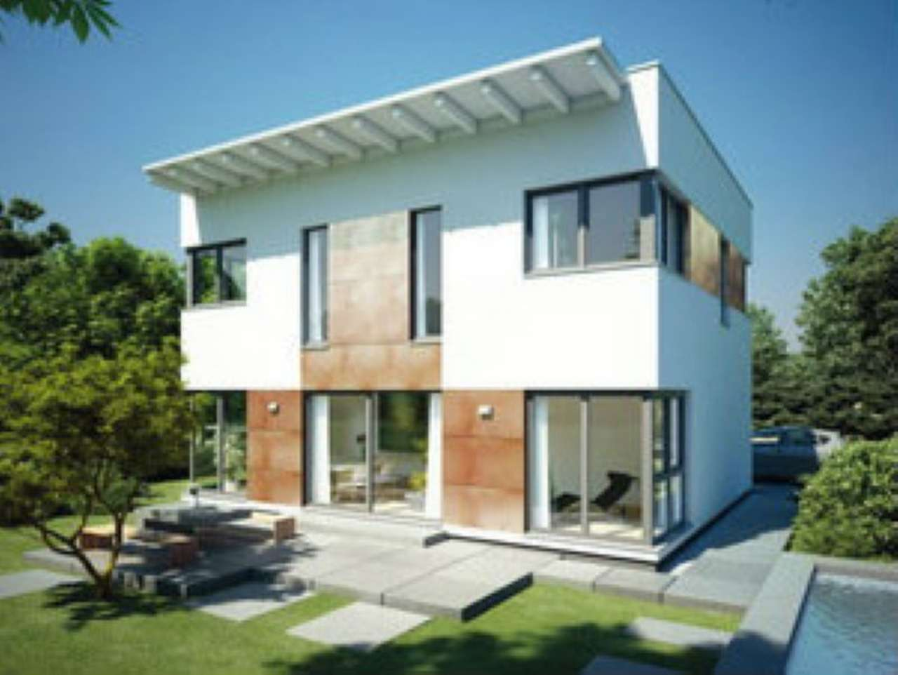 Terreno Edificabile Residenziale in vendita a Moncucco Torinese, 5 locali, prezzo € 49.000 | Cambio Casa.it
