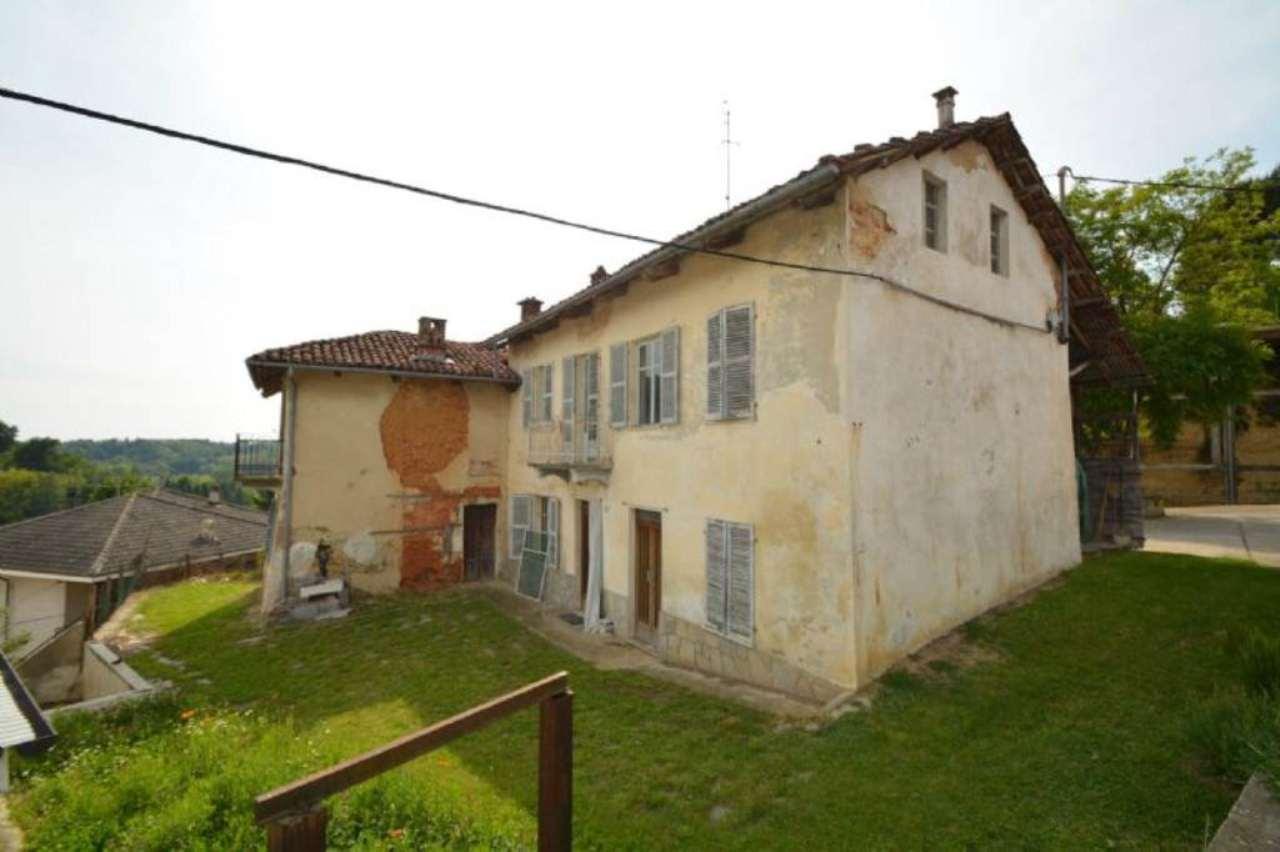 Soluzione Indipendente in vendita a Montafia, 9 locali, prezzo € 150.000 | Cambio Casa.it
