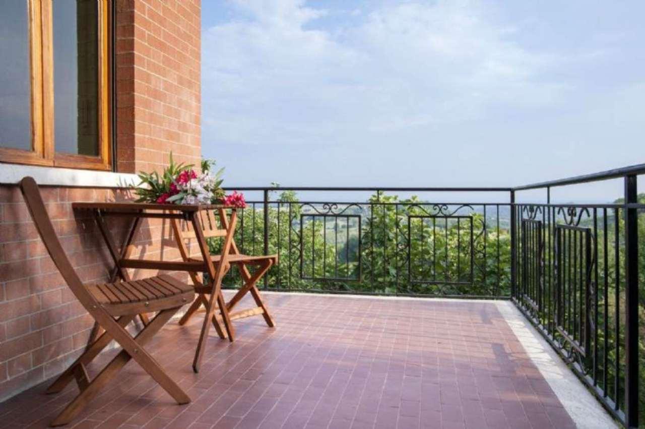 Appartamento in vendita a Cocconato, 2 locali, prezzo € 58.000 | Cambio Casa.it