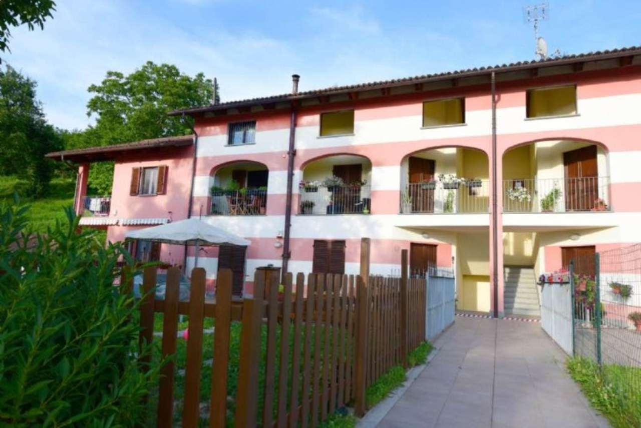 Appartamento in vendita a Castelnuovo Don Bosco, 5 locali, prezzo € 190.000 | Cambio Casa.it