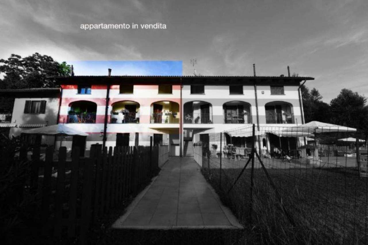 Castelnuovo Don Bosco Vendita APPARTAMENTO Immagine 4